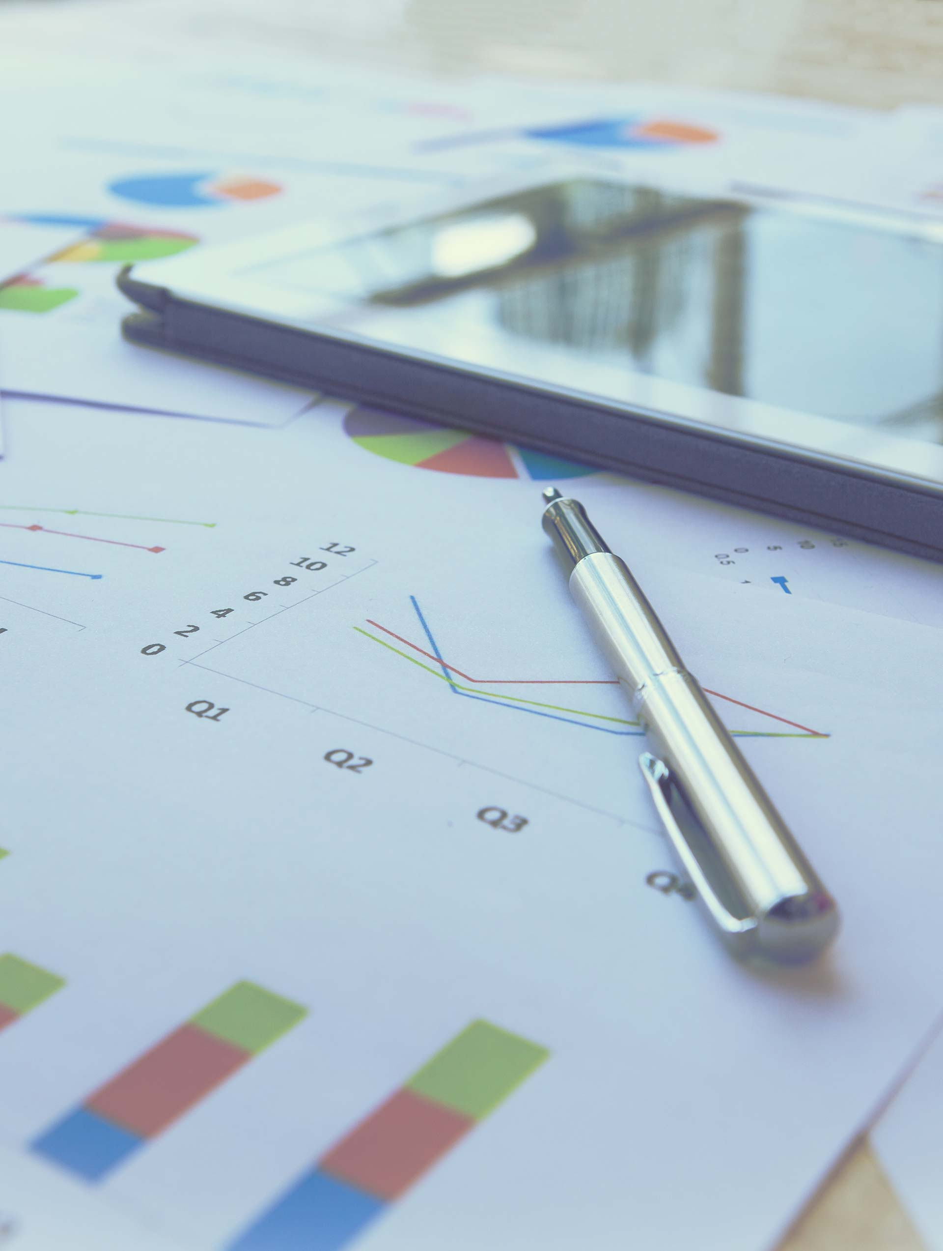 Herramientas de la gestion comercial y marketing